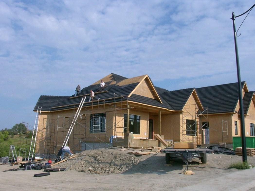 Steps to building a custom home - Steps To Building A Custom Home